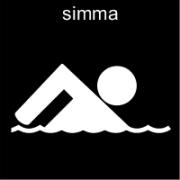 simma
